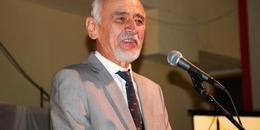 Simon Gyula (forrás: Rákosmente Önkormányzata)