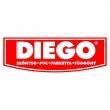 Diego - Rákoskeresztúr