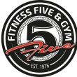 Fitness 5 & Gym - Home Center