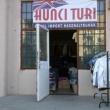 Hunci Turi - Újlak utca