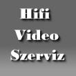 Kórádi Gábor - Hifi- és Videószerviz