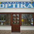 Napocska Optika