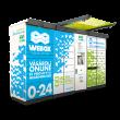 WeBox Csomagterminál - Lukoil-kút, Esztena utca