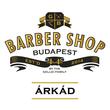 Barber Shop - Árkád