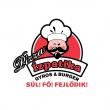 Pizza Ízpatika Gyros & Steak Házhozszállítás