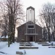 Szent Erzsébet Plébániatemplom
