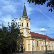 Szent Kereszt Felmagasztalása templom (forrás: http://budapestcity.org)