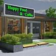 Happy Food & Coffee Étterem és Kávézó