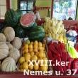 Zöldség-Gyümölcs - Nemes utca 37.