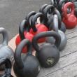 positive pain kettlebell edzés XVII.