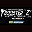 Booster Z' Thai Box Klub - Power Gym
