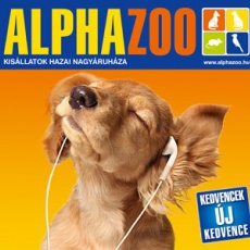 AlphaZoo - Rákoskeresztúr