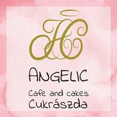 Angelic Cafe & Cakes Cukormentes Cukrászda - Ferihegyi út