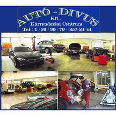 Autó-Divus Kft.