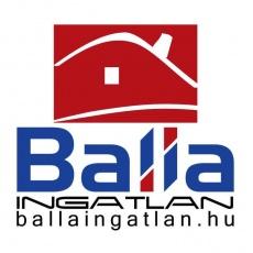 Balla Ingatlan - Rákosmente, XVII. kerület