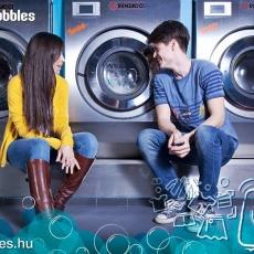 Bubbles Önkiszolgáló Mosoda - Bakancsos utca