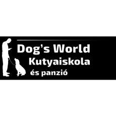 Dog's World Kutyaiskola