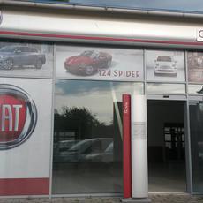 Fiat Gyulai