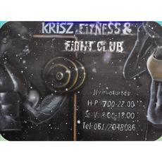 Krisz Fitness & Fight Club