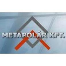 Metapolár Kft. - acélszerkezetek, nyílászárók