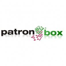 Patron Box - Tesco Hipermarket, Pesti út