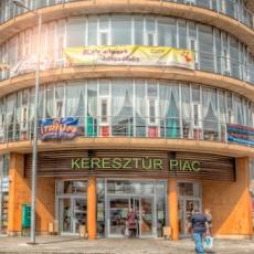 Erste Bank - Rákoskeresztúri új Piac