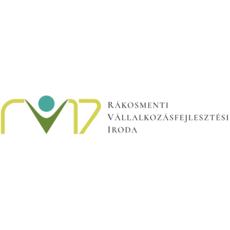RV17 Rákosmenti Vállalkozásfejlesztési Iroda