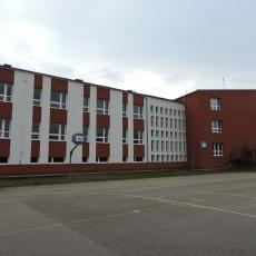 Balassi Bálint Nyolcévfolyamos Gimnázium