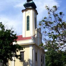 Lisieux-i Szent Teréz templom (forrás:http://budapestcity.org)