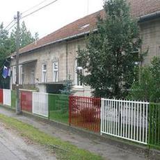 Rákosmenti Napsugár Óvoda - Bulyovszky utcai Telephely