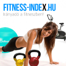 Fitness-Index Szaküzlet - Home Center