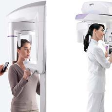 Egészségház utcai szakrendelő - Fogászati röntgen