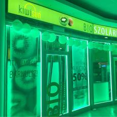 KiwiSun Bioszolárium - Home Center