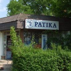 Szent György Patika