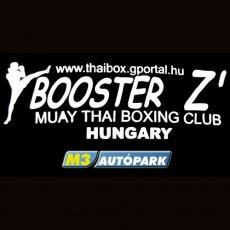 Booster Z' Thai Box Klub - Power Gym
