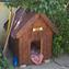 Dreamdoghouse - Szigetelt kutyaház