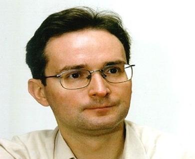 Lajtai Gábor, a Napsziget Művészeti Alapítvány elnöke