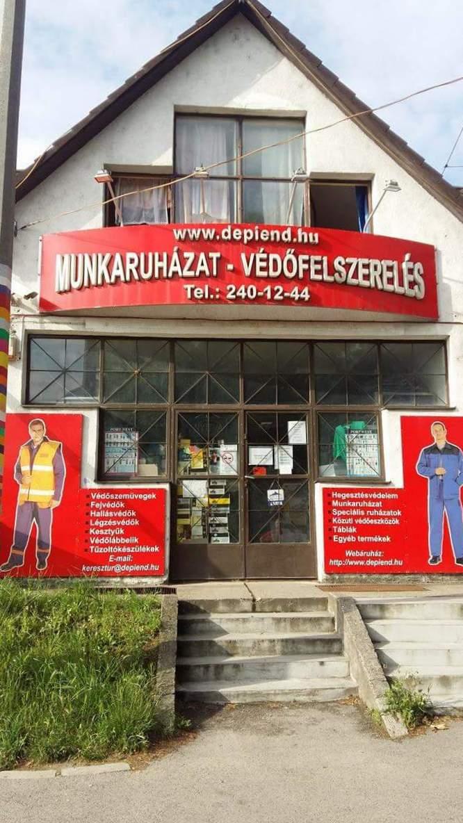 Munkaruházati bolt Budapest Munkaruha, Munkavédelmi Cipő